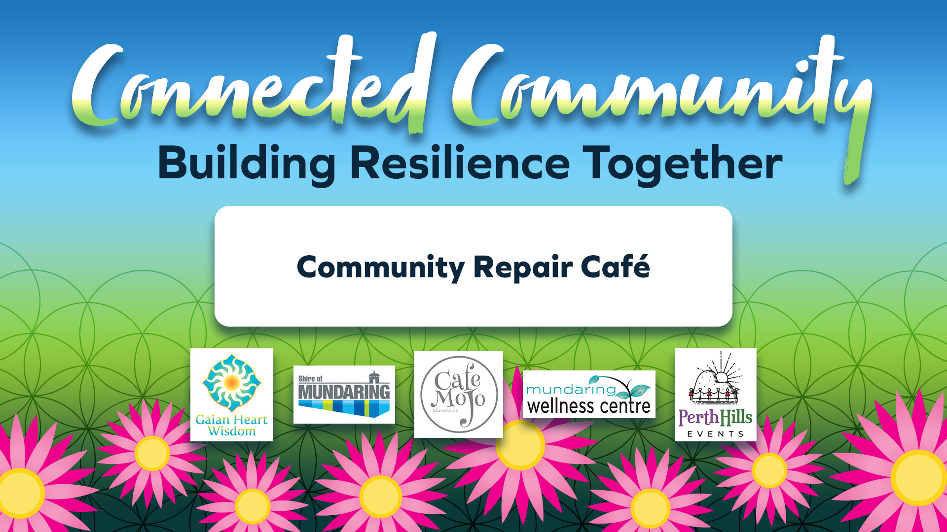 Community Repair Cafe